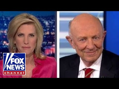 James Woolsey on the Russians' efforts to disrupt elections