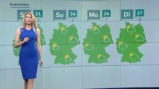 N24 Wetter - Wetterwechsel schickt den Sommer in die Pause