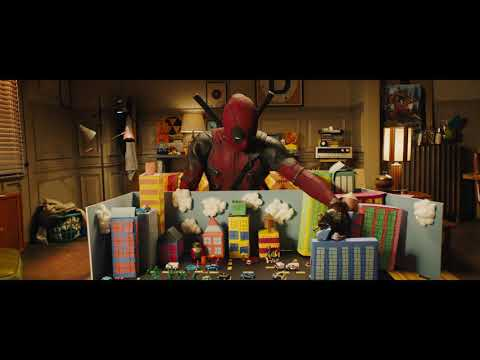Deadpool: Oto Cable (dubbing)