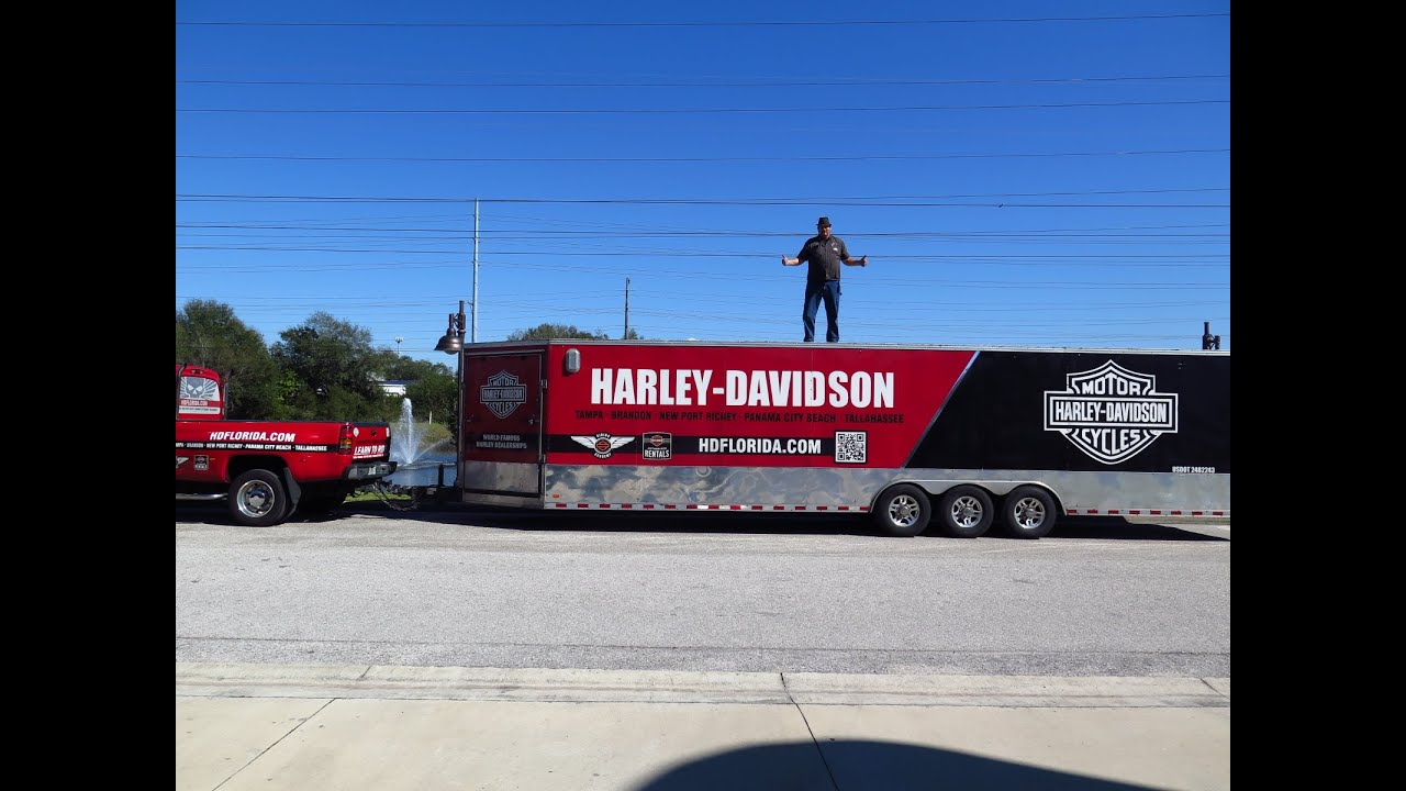 Motorcycle Shipping Quote Harley Davidson Motorcycle Shipping  We Ship Anywhere  Youtube