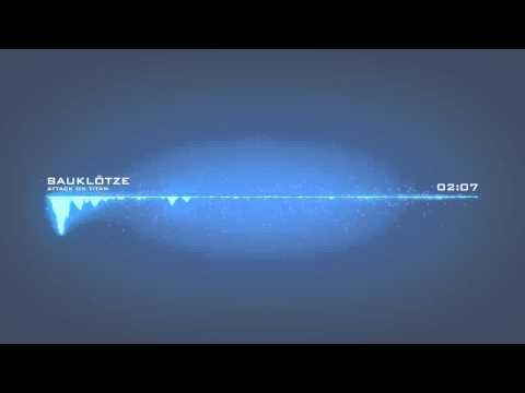 Bauklötze - Mika Kobayashi / [Attack On Titan]