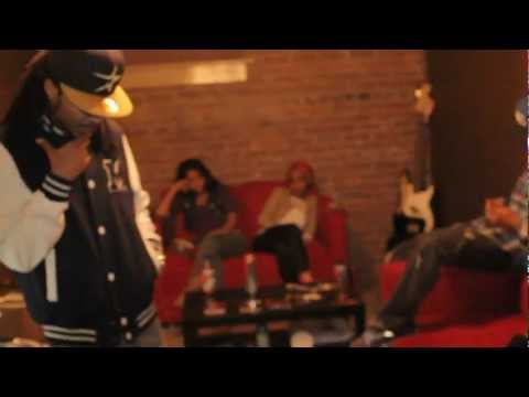 Yung Tone x Young Cooley - Designer (Prod. Mercy) [Unsigned Artist]