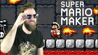 Can You Feel the Epic? // Subscriber/Twitter Levels! [SUPER MARIO MAKER]