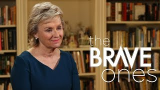 Tina Brown, Former Vanity Fair Editor | The Brave Ones