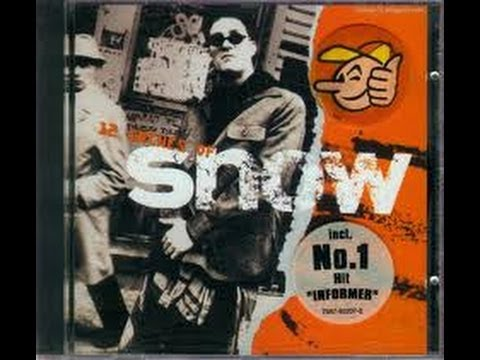 Snow-Lonely Monday Morning(Remix Version)