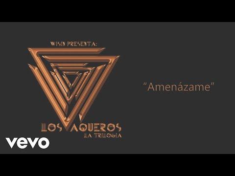 Wisin - Amenázame (Cover Audio)