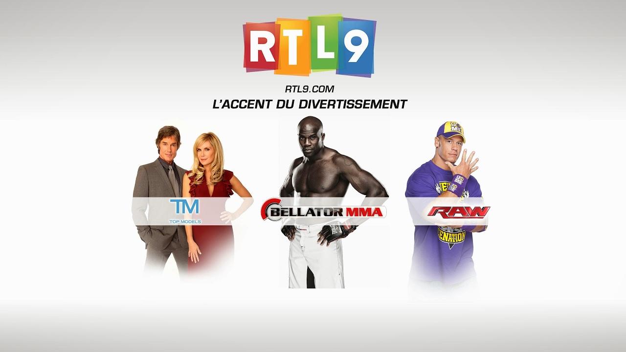 GRATUIT SUR IPAD TÉLÉCHARGER RTL9