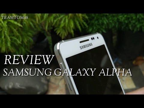 Review samsung Galaxy Alpha: Apakah Masih Layak Beli?