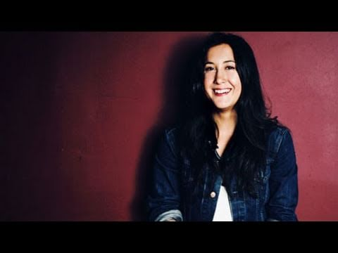 "Vanessa Carlton - ""The Cave"" (MUMFORD & SONS COVER!!!)"