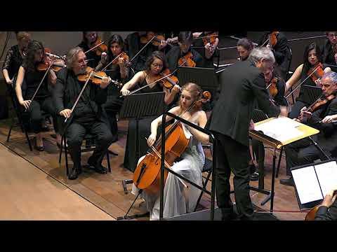 Concerto dei solisti 2017 - Viola Bonomi