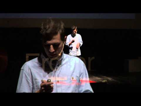50 sublime mistakes | Maximilian Dobrescu | TEDxEroilor