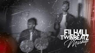 Filhall Mashup (Twinbeatz Cover) | Singers: Twinbeatz | Latest Punjabi Songs 2020