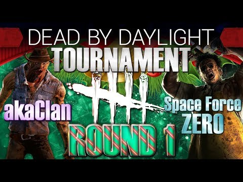 Festive by Daylight Tournament #1 - akaClan vs Space Force Zero