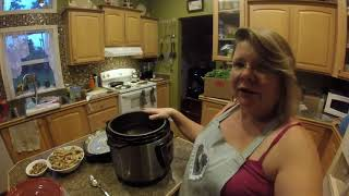 canning In my electric pressure cooker