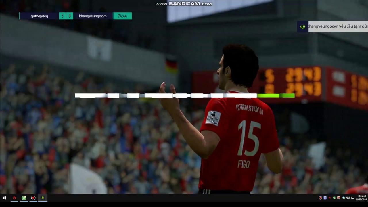 FIFA ONLINE 4: RONALDO BÉO CÁI NHẸ & BUILD DÀN TEAM XỊN XÒ…