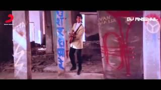 The Deewana Mix - Kabhi Ha Kabhi Na | DJ Anshul feat. Rahul Pandey