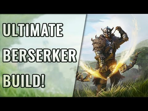 ELEX Guide - Ultimate Berserker Build!