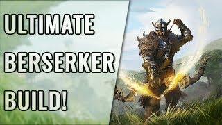 ELEX Guide - Ultimate Berserker Build!