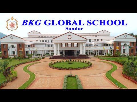 Best Residential (Boarding) School In Karnataka, India, CBSE Board