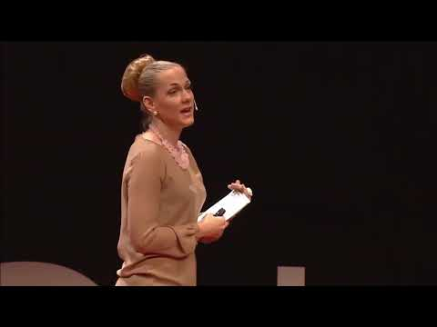 Clip of Norwegian Nuclear Physicist Sunniva Rose Promoting  Nuclear Power