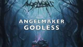 AngelMaker - Godless (Lyric Video)