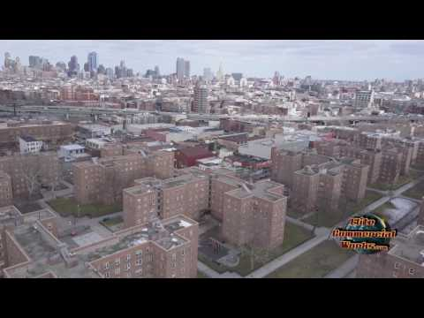 Elite Commercial Works - Red Hook Brooklyn 4K Drone Fly By