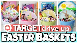 What I Got My Kids for EASTER 2020 🐣 TARGET Drive-Up  EASTER BASKET GIFT IDEAS
