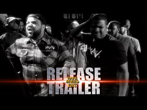 CHARLIE CLIPS/ DNA VS BIG KANNON/ YOUNG KANNON (MONDAY) TRAILER - RBE