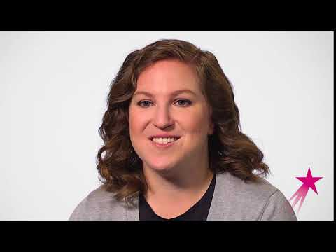 Entrepreneur: What I Do - Tish Scolnik Career Girls Role Model