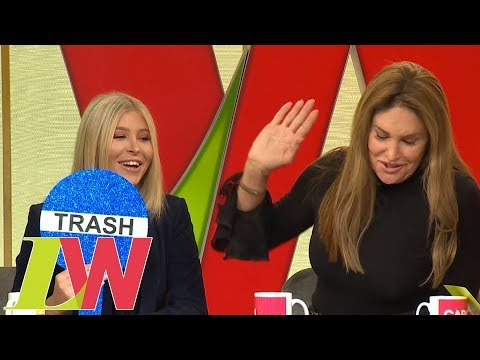 Caitlyn Jenner Sets the Record Straight on Tabloid Rumours | Loose Women thumbnail