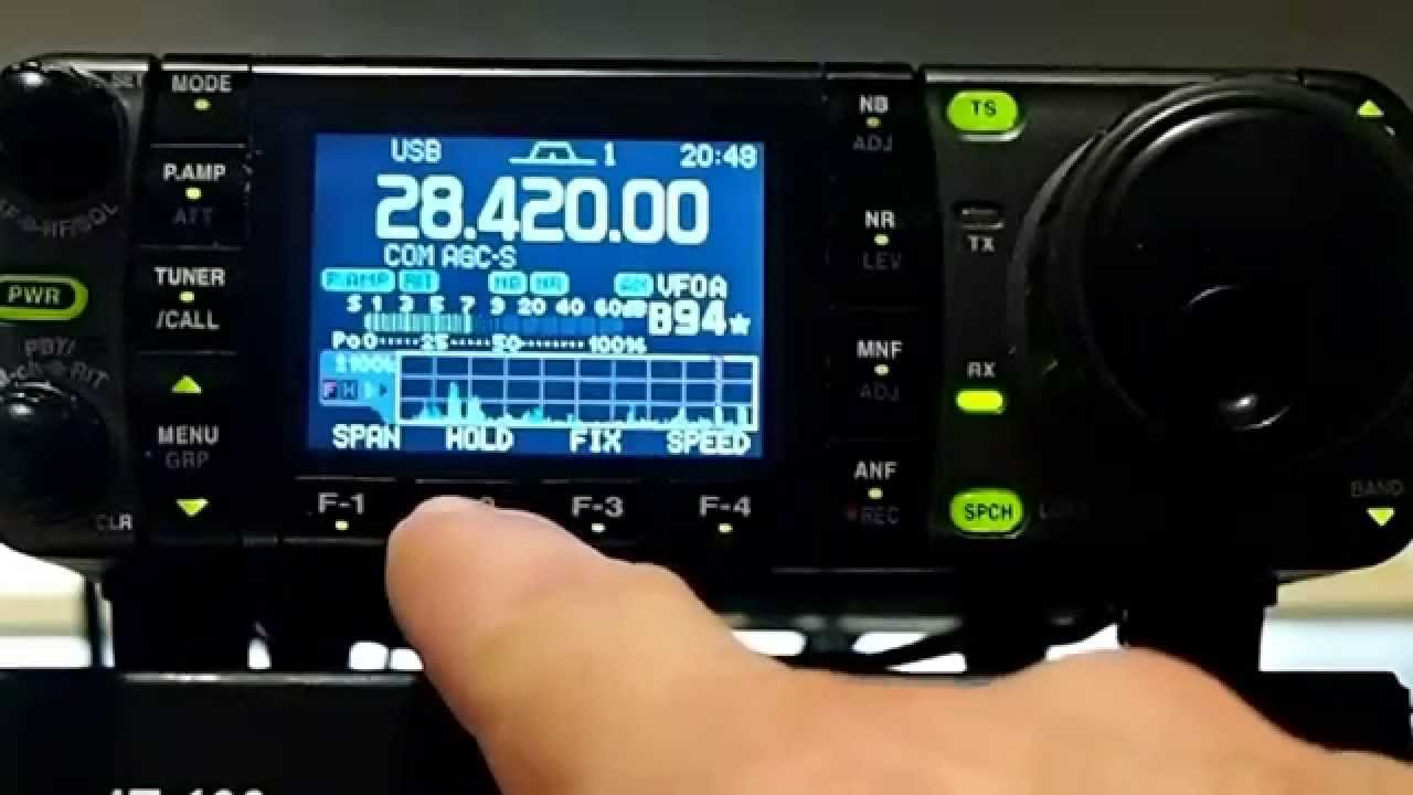 "Making the ic-7000 your radio of choice, and hope you agree with icom's philosophy of ""technology first. "" many hours of research and development went into."