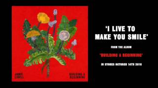 "Jamie Lidell - ""I Live To Make You Smile"" (Official Audio)"