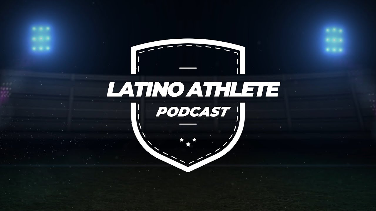 OMG! NCAA TO PAY PLAYERS - LatinoAthlete Podcast