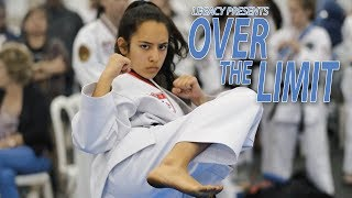 ATA's OVER the LIMIT Regional Martial Arts Tournament