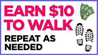 Get Paid To Walk Around And Explore in 2019