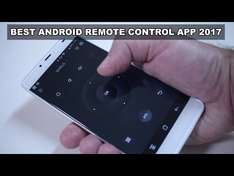 The Best Android TV Box Remote Control App 2017 | Cetus Play