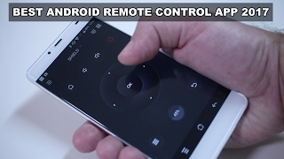 Video The Best Android TV Box Remote Control App 2017 | Cetus Play download MP3, 3GP, MP4, WEBM, AVI, FLV Desember 2017