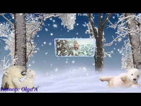 фото снег радость