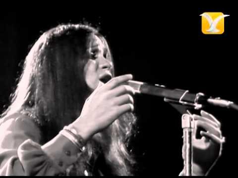 Elpida, Love Song, Festival de Viña 1975