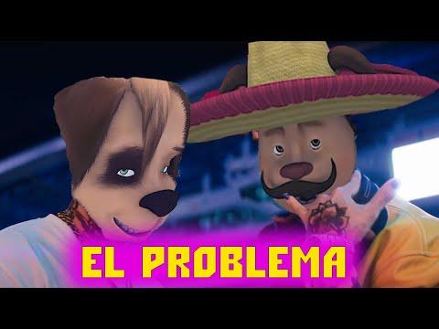 Барбоскины Под Песню MORGENSHTERN & Тимати - El Problema (Prod. SLAVA MARLOW) [Премьера Клипа, 2020]
