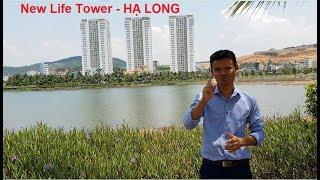 New life tower  Tham Quan Căn Hộ Cao cấp có 2 Phòng Ngủ tại Hạ Long   Quang Ninh
