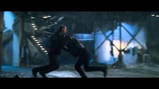 JACK REACHER - Virallinen Trailer