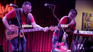 Lifeline by RKVC Official Lyric Video - World Cafe Live at the Queen.