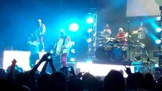 Devin Townsend Project 'ANGEL' live @ Brixton
