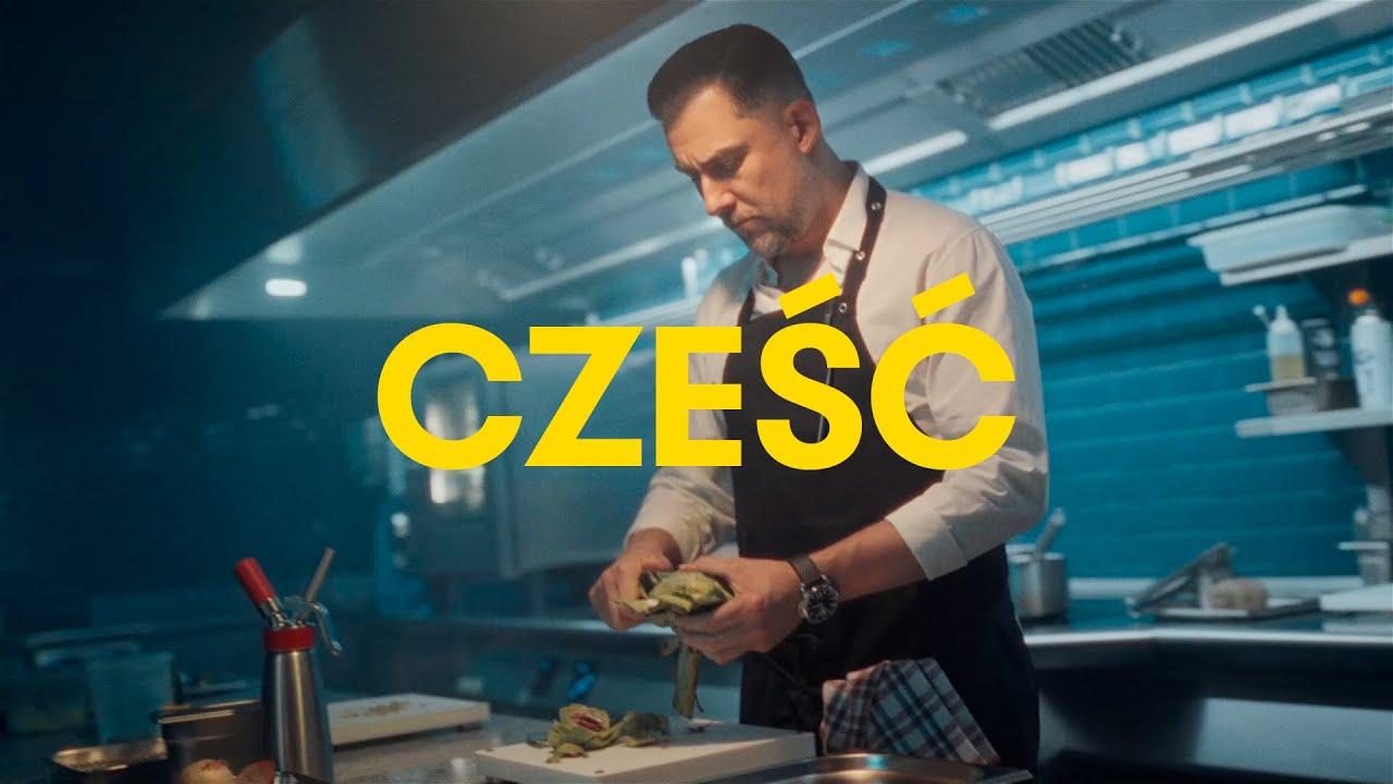 Sokół - Cześć feat. Sarius (Official Video)