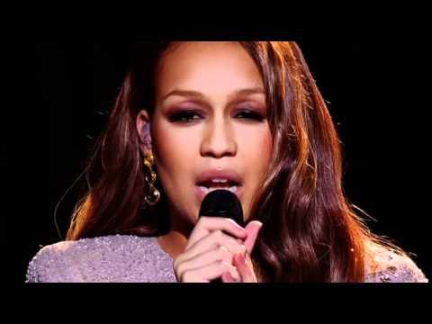 Rebecca Ferguson - 'Teach Me How To Be Loved' Live (Britain's Got Talent 2012)