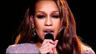 Rebecca Ferguson - 'Teach Me How To Be Loved' Live (Britain's Got Talent 2012)