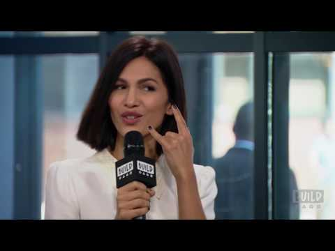 "Elodie Yung Describes The Physicality Of Her Role In ""Defenders"""