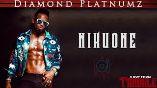 Diamond Platnumz - Nikuone (Official Audio)
