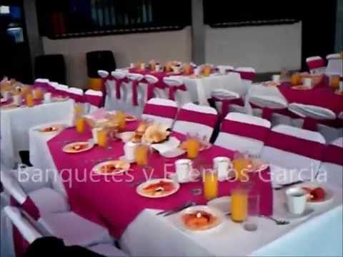 Desayunos banquetes buffet brunch para fiestas for Fiestas elegantes decoracion